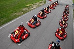 Go Karting in Worcester - Things to Do In Worcester