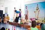 Yoga Clubs in Worcester - Things to Do In Worcester