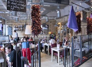 Bill's Worcester Restaurant Worcester