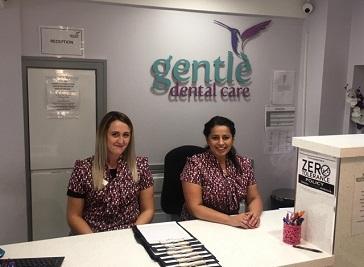 Gentle Dental Care of Worcester