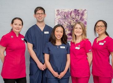 Northwick Manor Dental Practice Worcester