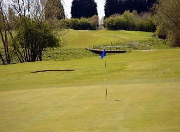 Ravenmeadow Golf Centre Worcester