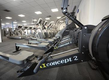 Revolution Fitness Worcester Worcester