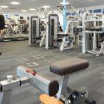 Revolution Fitness club