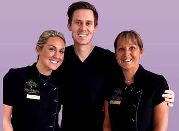 Shrubbery Dental Practice Worcester