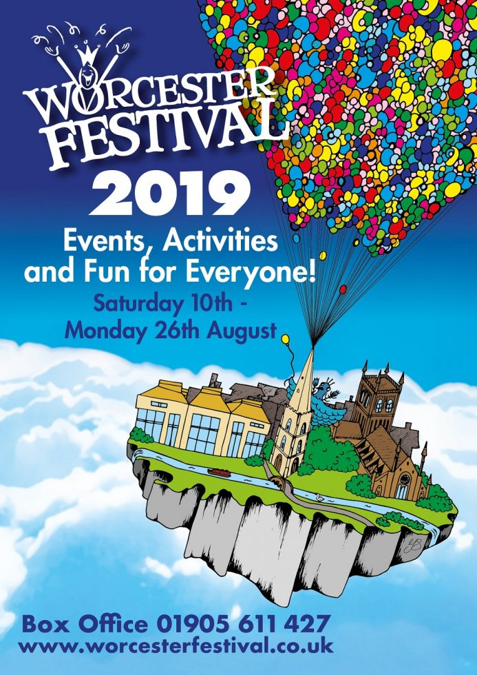 Worcester Festival 2019