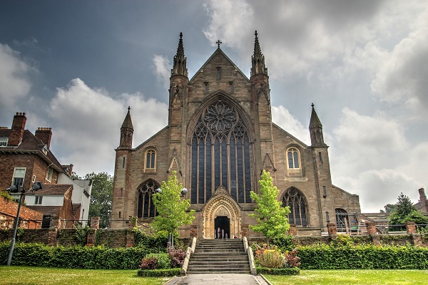 Attractions and Places to Visit in Worcester