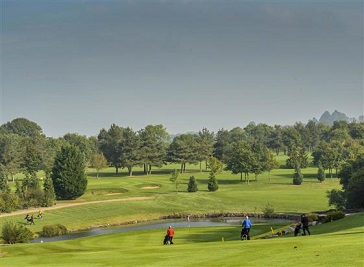 Sapey Golf & Country Club Worcester